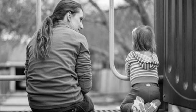 υπέροχη συμβουλή που με έκανε καλύτερο γονιό
