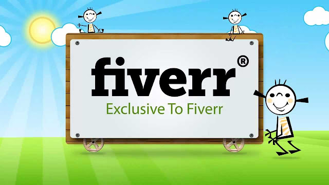 What is Fiverr? | Fiverr Review | Make Money From Fiverr | How To Sell On Fiverr: https://www.mdigitalera.com/2018/09/what-is-fiverr-fiverr-review-make-money.html