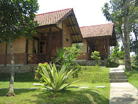 Wana Wisata Pancawati