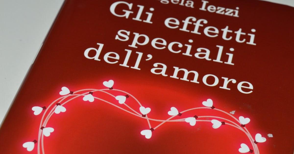 Gli effetti speciali dell'amore (A. Iezzi)
