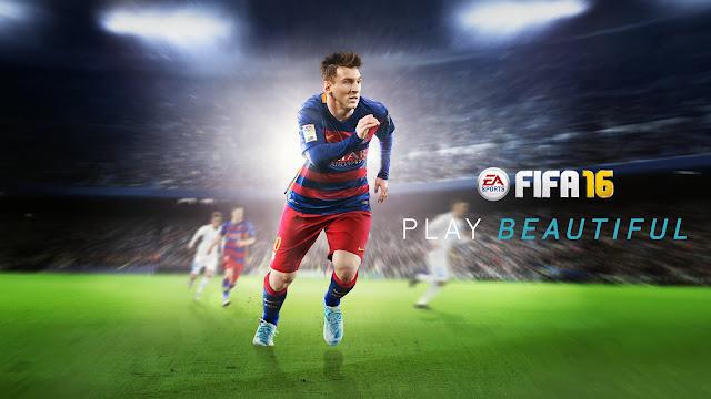Fifa 16, noticias de videojuegos