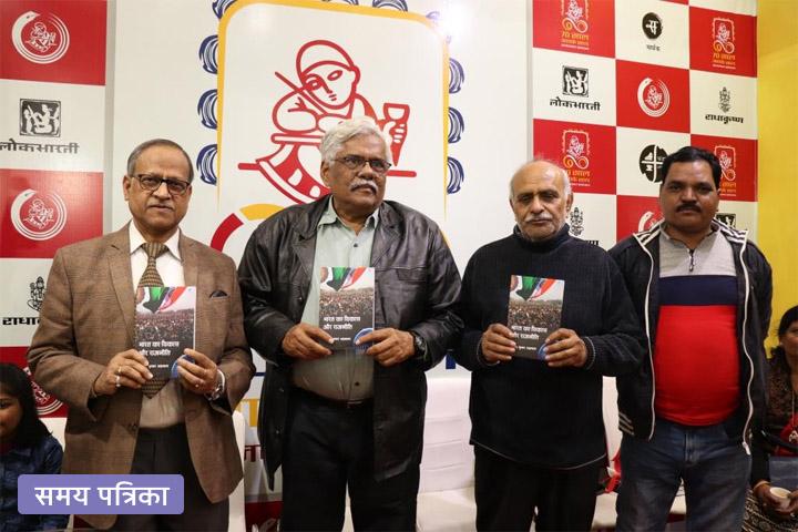 लेखक प्रमोद कुमार अग्रवाल