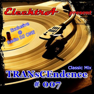 Time for trance with ElecktrA