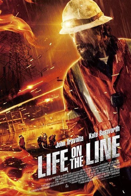Life on the Line (2016) ταινιες online seires xrysoi greek subs