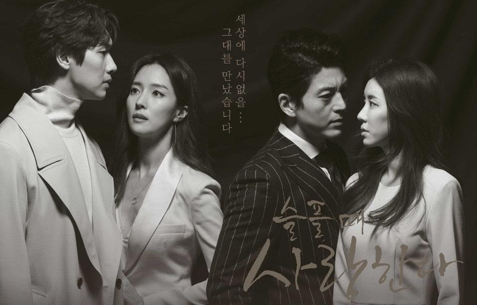 Drama Korea Love in Sadness