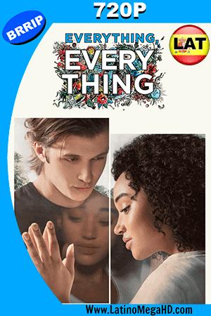 Todo, Todo (2017) Latino HD 720p ()