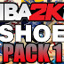 SHOES PACK 1 [FOR 2K14]