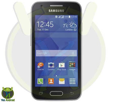 G313MLUBU0AOJ1 Android 4.4.2 Galaxy ACE 4 SM-G313ML