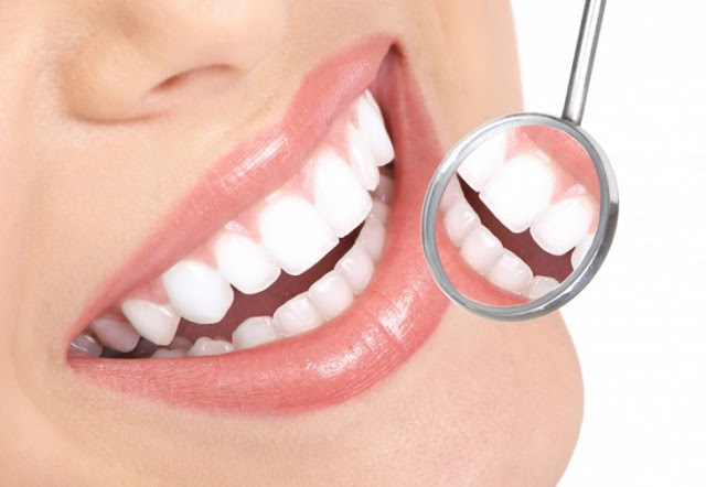 Dental Care Facts to Know