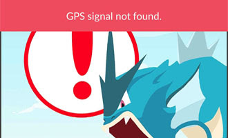 GPS Signal Not Found Pokemon GO 100% Work