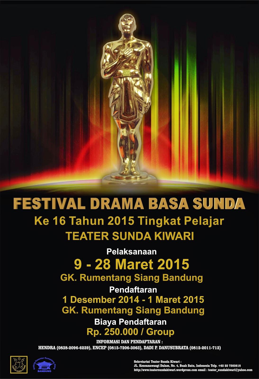 Festival Drama Basa Sunda Altoona Movie Theaters Logan Valley Mall