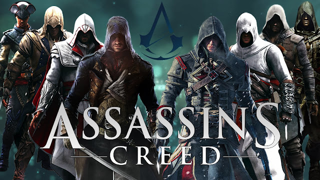 test assassin's creed ps4