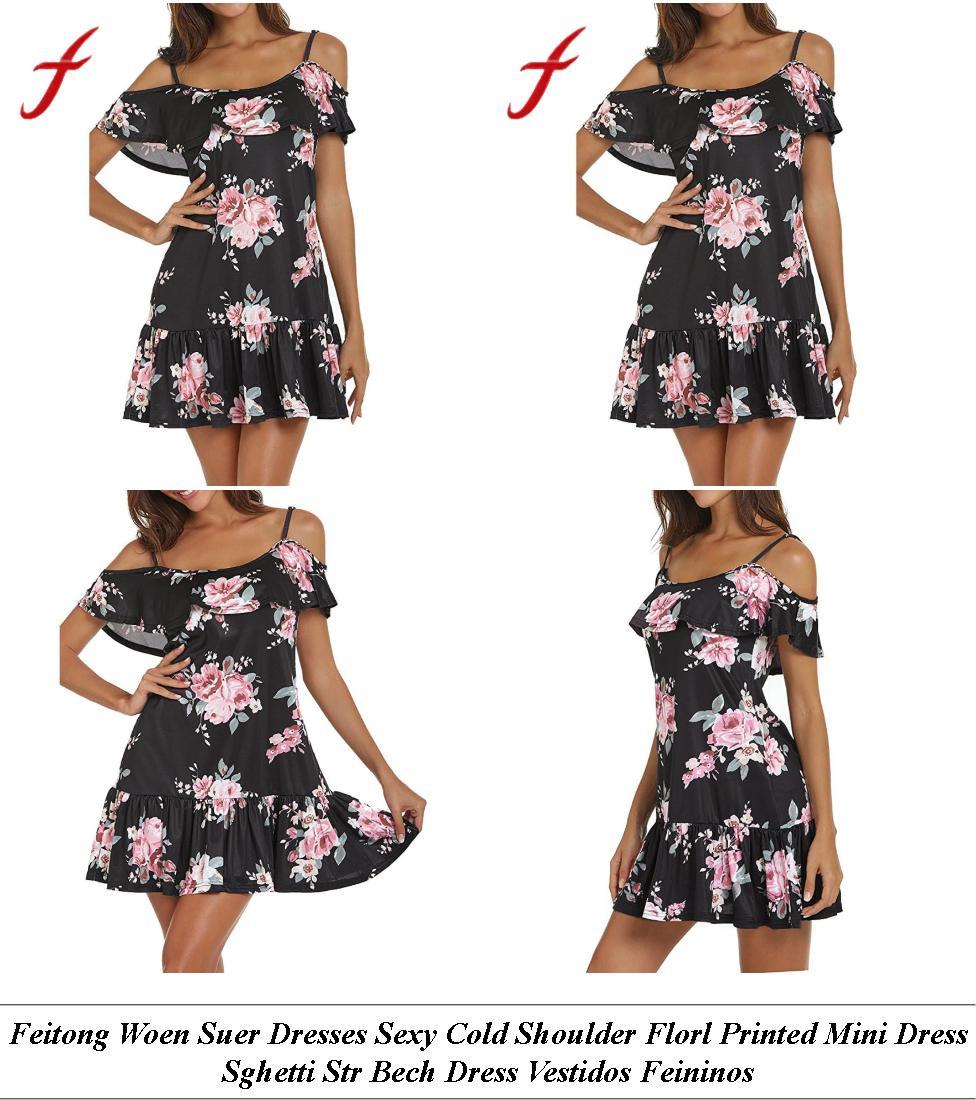 Plus Size Maxi Dresses - Clothing Sales - Shift Dress - Cheap Clothes