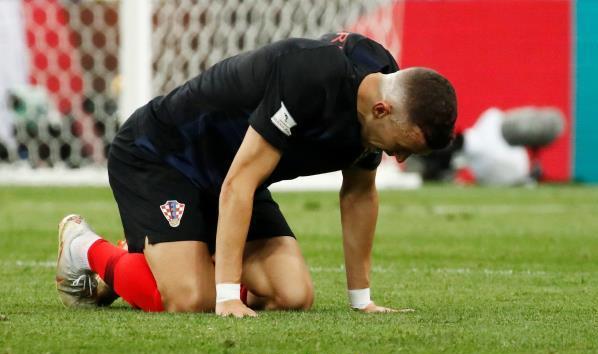 المنتخب الكرواتي يتعرض لصدمة قبل مواجهة فرنسا في نهائي كأس العالم 2018