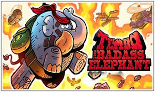 Tembo The Badass Elephant Download for PC