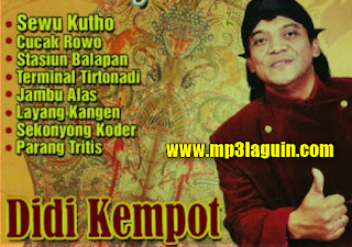 Lagu Didi Kempot Mp3