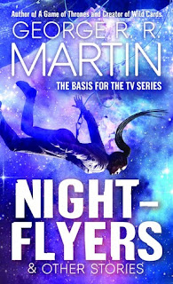 Nightflyers & Other Stories, George R.R. Martin, InToriLex