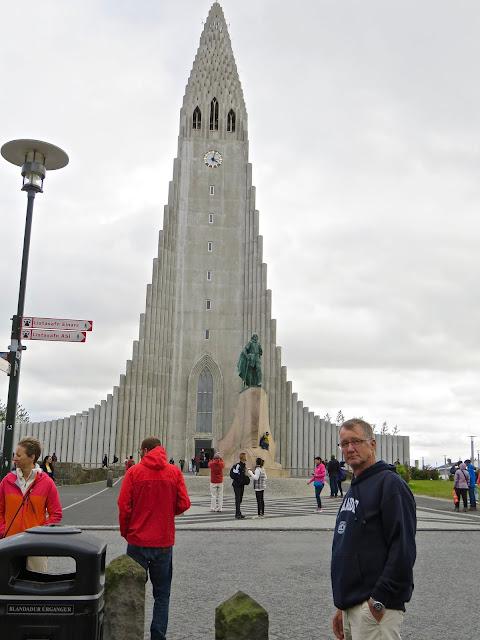 Hallgrímurin kirkko