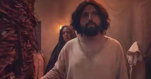Νέα «ταινία» στο NETFLIX παρουσιάζει τον Ιησού ως ομοφυλόφιλο! (βίντεο)