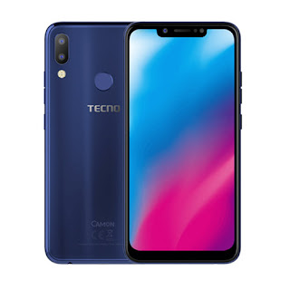 مراجعة هاتف Review of Tecno Camon 11