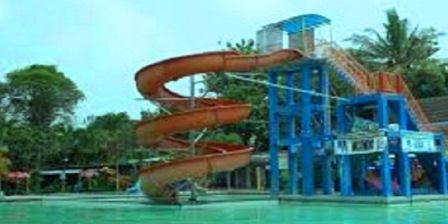 Taman Wisata Tirta Tamansari