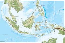 topologi indonesia