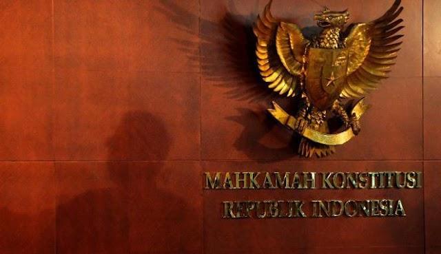 Lowongan Kerja Non CPNS - Mahkamah Konstitusi Republik Indonesia