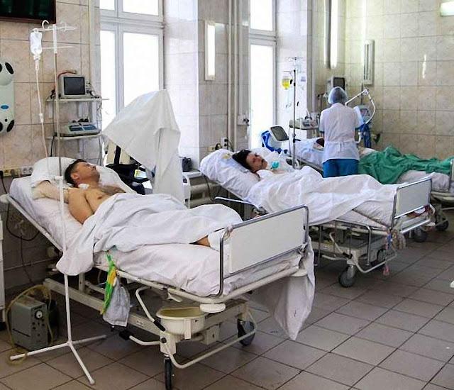 Mortes por alcoolismo em Irkutsk horrorizaram Rússia no período natalino