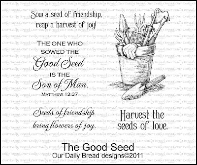 "ODBD ""The Good Seed"""
