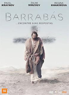 Barrabás (Varavva) - HDRip Dual Áudio