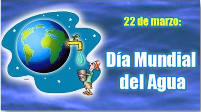 22 marzo dia mundial: