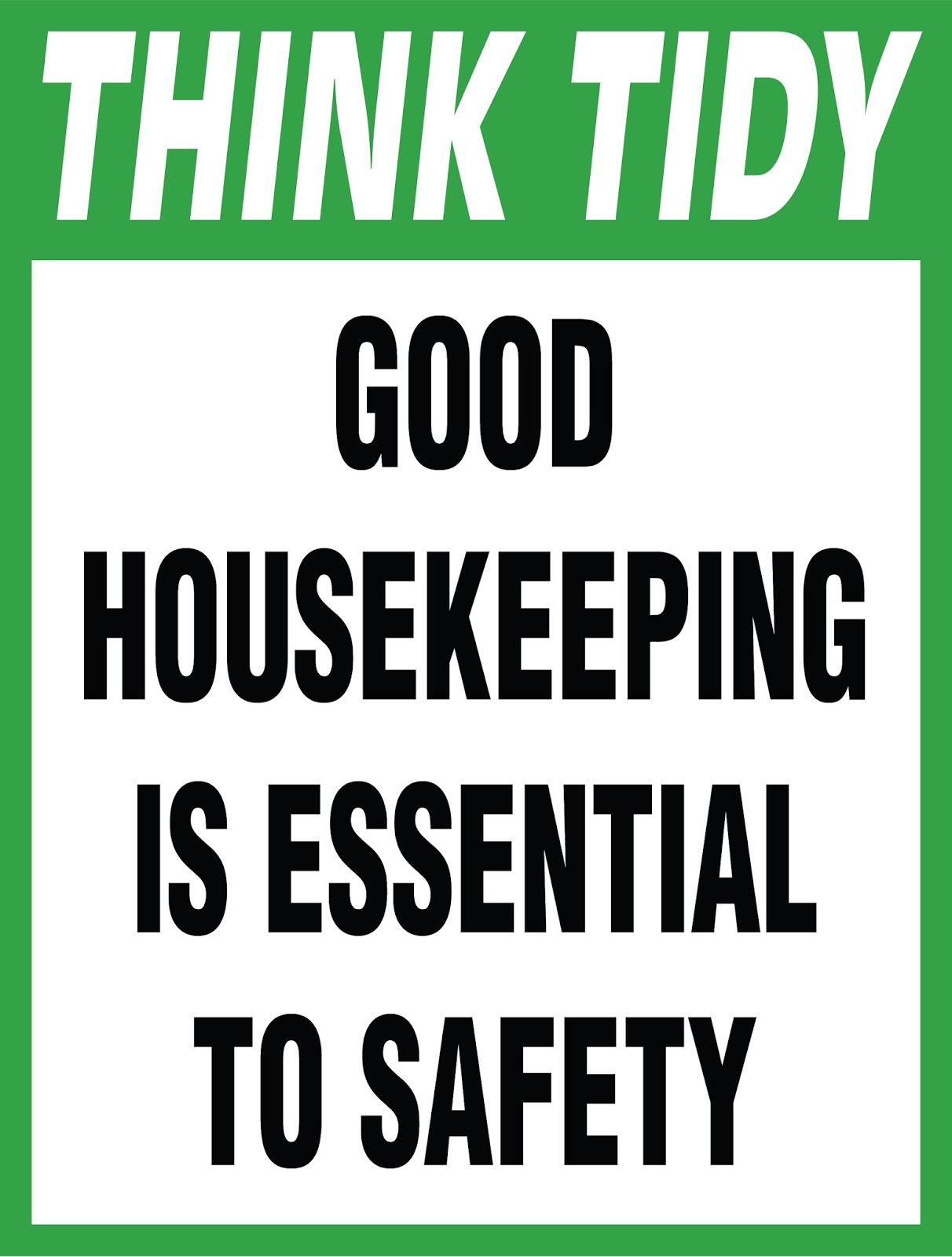 Housekeeping Quotes House Cleaning Sayings Slogans And Posters Free Online  Safety