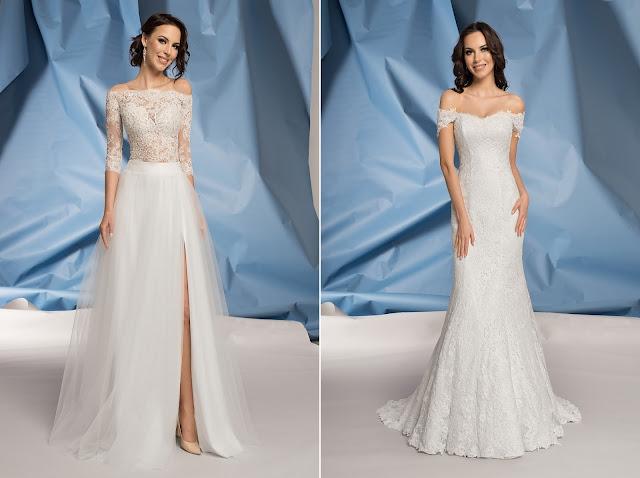 Suknie ślubne od Domu Mody FULARA&ŻYWCZYK