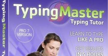 Typing Master Pro 7.0 Crack Typing Tutor Free Download ...