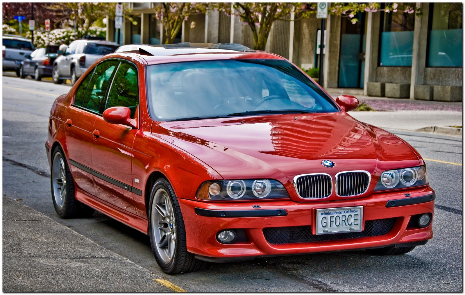 Fast And Furious Iphone 5 Wallpaper Bmw E39 M5 Auto Car