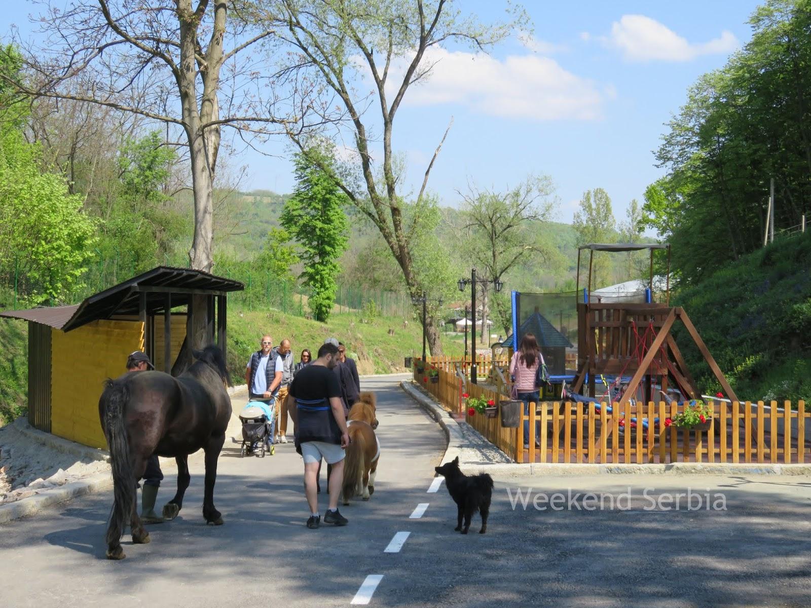 Eko Park Beograd I Avala