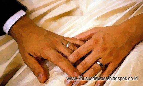 Agar Pasangan Wanita Tidak Sakit Saat Malam Pertama