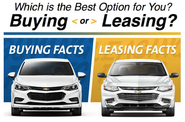 Buying vs. Leasing at Graff Bay City