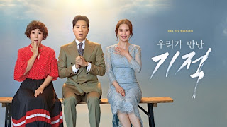 Drama Korea The Miracle We Met Episode 18 Subtitle Indonesia