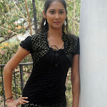 Ankitha New Telugu Actress Latest Stills