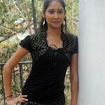 Ankitha New Telugu Actress Latest Stills