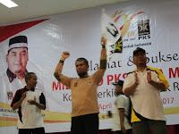 Sekum DPW PKS Sumut: Kemenangan Anies-Sandi Adalah Kado Terindah untuk PKS