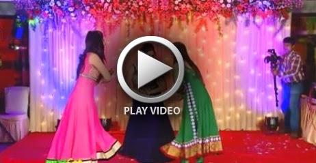 Amazing Mehndi Dance Video B Amp G Fashion