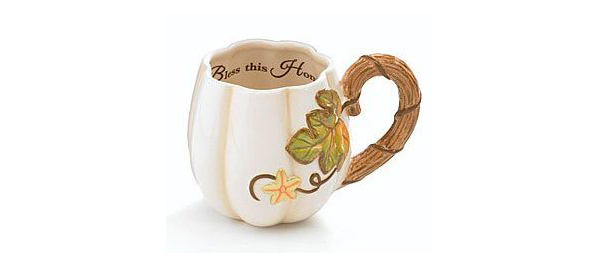 Diseño de taza original
