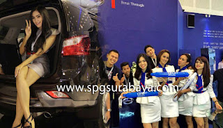 agency spg event surabaya, agency usher surabaya, agency model surabaya