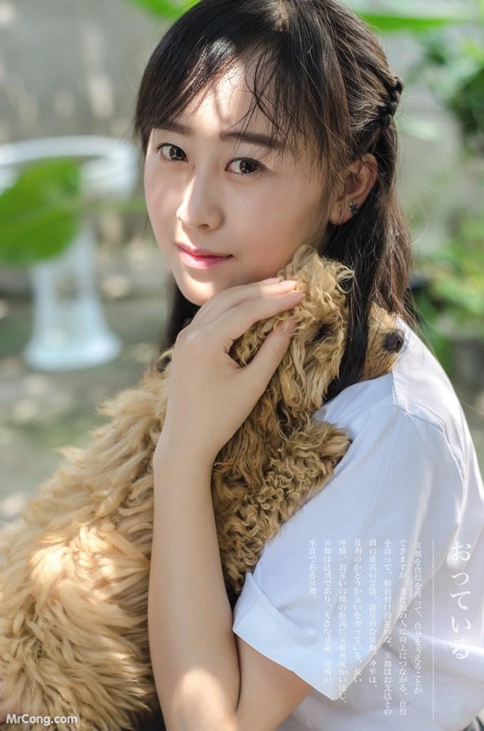 Image School-girls-by-Ronnie-MrCong.com-063 in post Những cô nàng nữ sinh xinh đẹp mê mẩn người xem chụp bởi Ronnie (96 ảnh)
