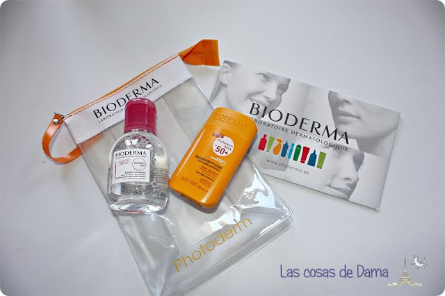 1º Meet & Beauty en Madrid Bioderma