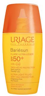 Bariésun SPF50+ fluido ultra ligero