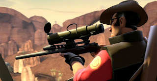 Team Fortress 2 NoSteam (PC) 2010