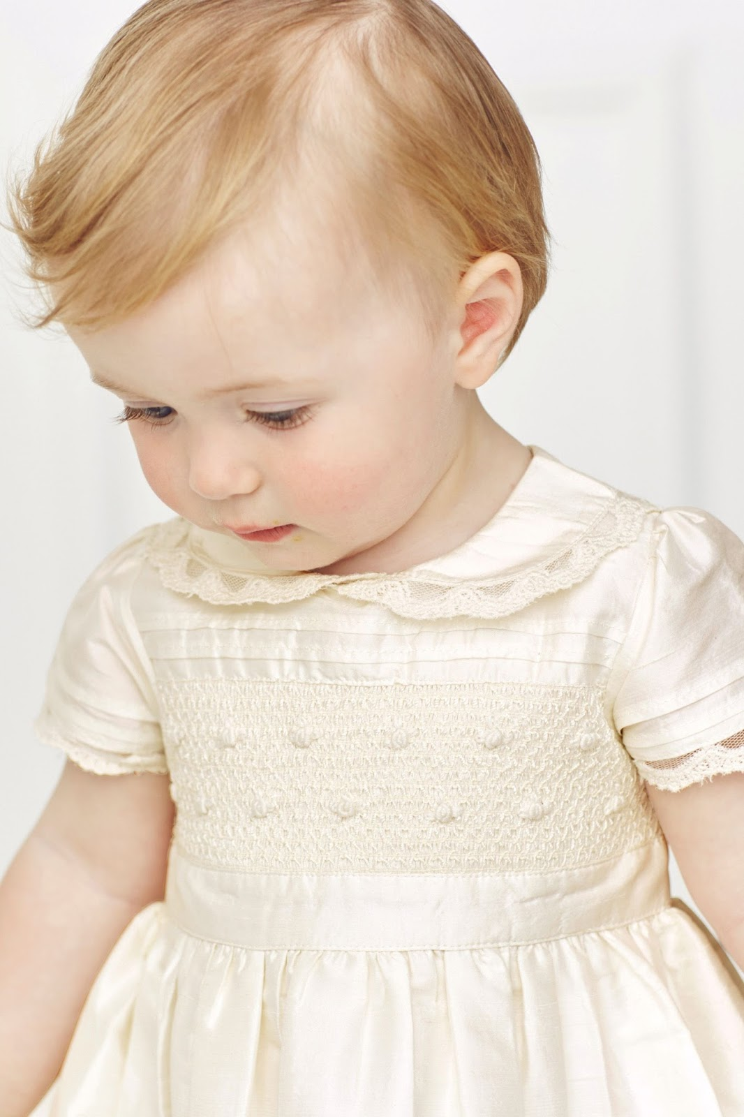 Christening looks and gift ideas that would get the Royal seal of approval